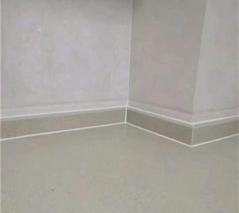 Use grout in the bathroom ceramic tile