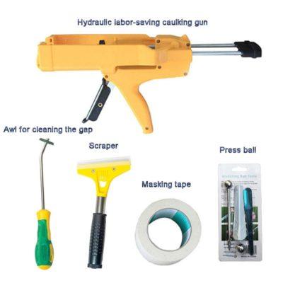 kastar selant tools