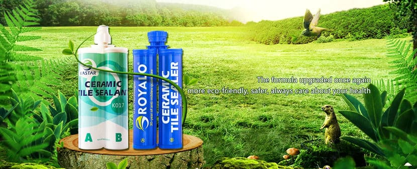 The formula upgraded once again, more eco-friendly, safer, always care about your health