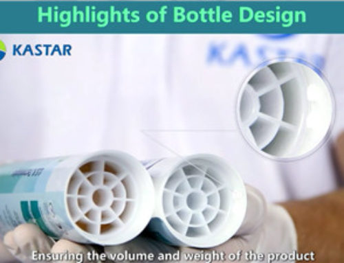 Highlights of Bottle Design