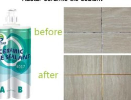 Kastar ceramic tile sealant is a good business project