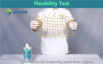 The test of Flexibility