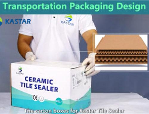 Transportation Packaging Design