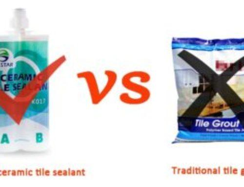 Why choose Kastar ceramic tile sealant in home improvement?