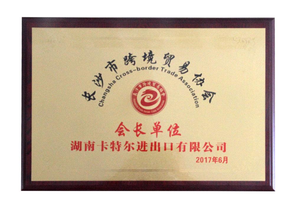 Changsha Cross-border Trade Association