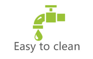 Kastar ceramic tile sealant is easy to clean