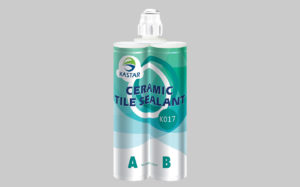 Kastar ceramic tile sealant K017