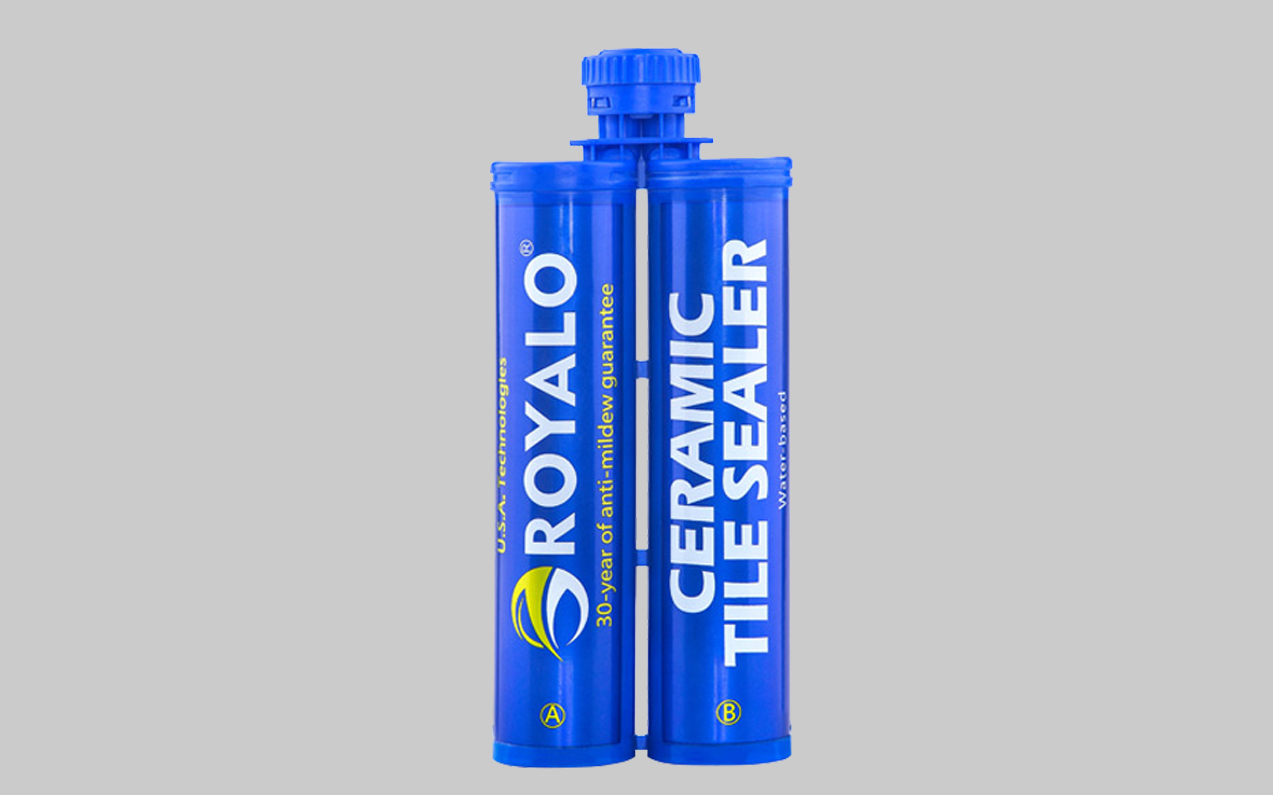 Royalo Ceramic tile sealant