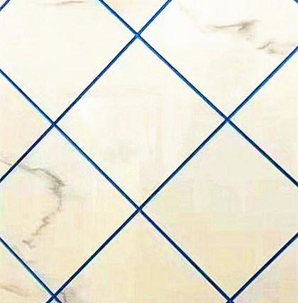 blue ceramic tile sealant