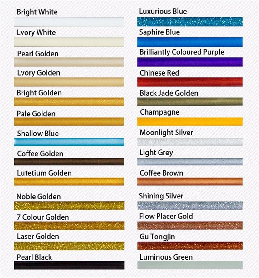 more colors ceramic tile sealant