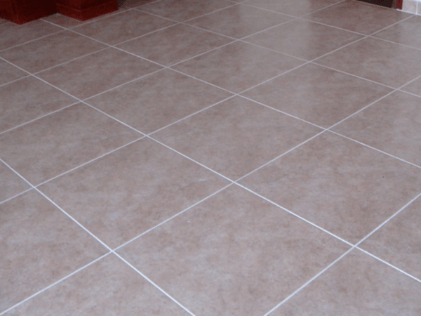 Do ceramic tiles joints need to be filled