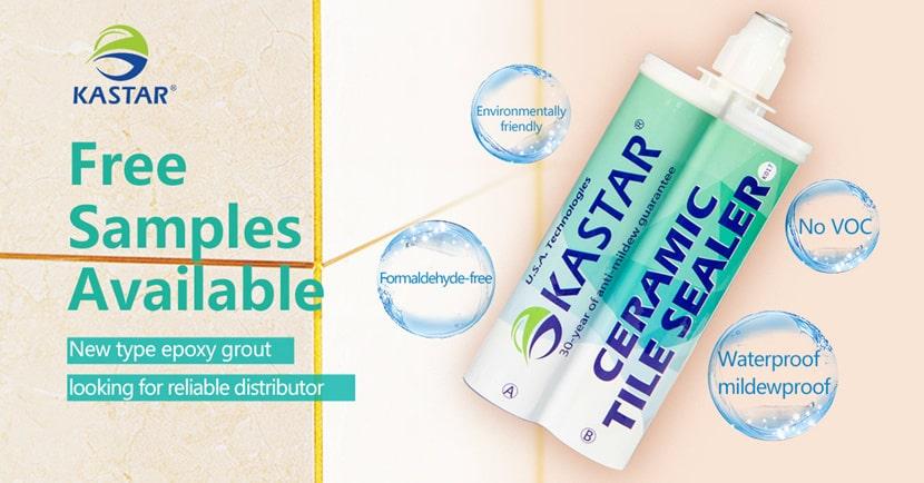 Free samples - kastar