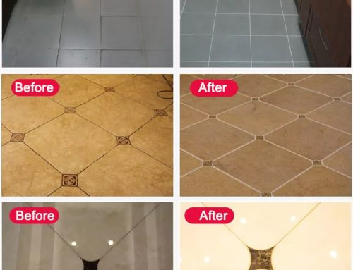 What are the advantages of ceramic tile sealant?
