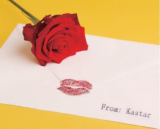 From kastar