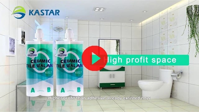 Kastar grout product introduction