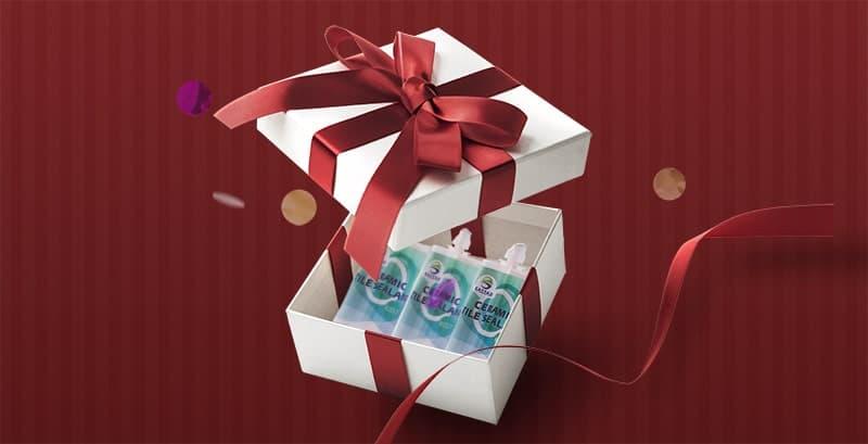 gift form kastar