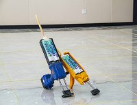 Can Kastar ceramic tile sealant be removed and redone